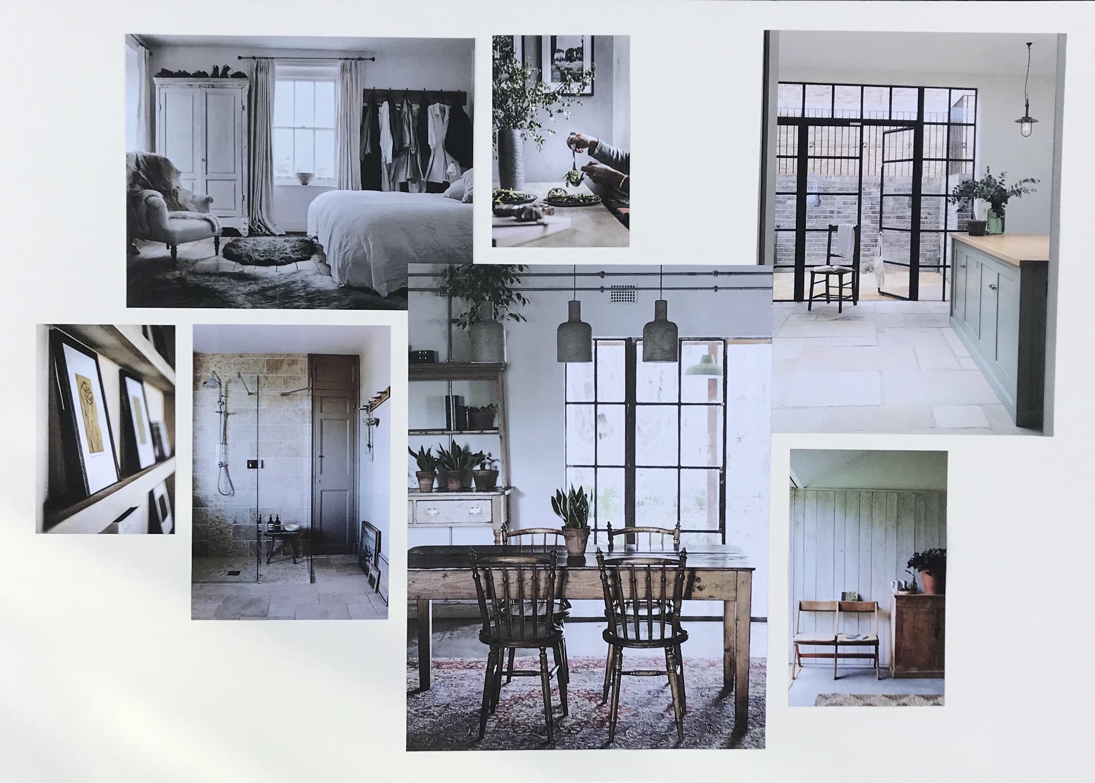 Interior Design The Importance Of A Strong Concept For